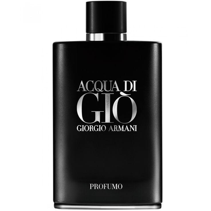 Giorgio Armani Acqua di Gio Profumo la esencia de la libertad la nueva intensidad mineral reencuéntrate con tu lado natural.
