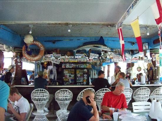 Best Birthday Restaurants In Key Largo