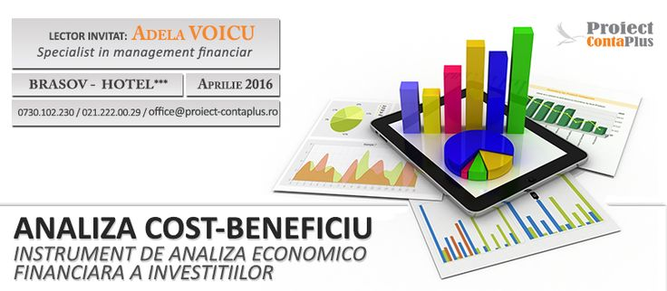Analiza Cost Beneficiu BRASOV