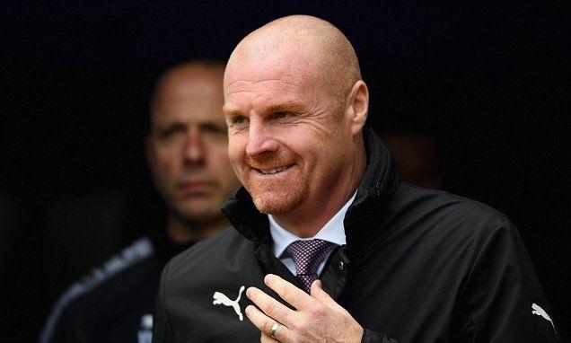 Burnley vs Newcastle United Premier League clash LIVE