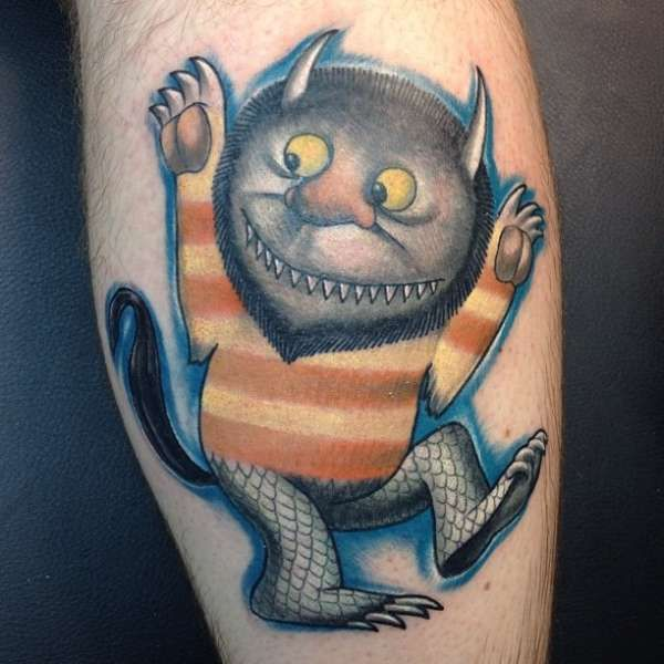 1000 Images About Tattoo On Pinterest: 1000+ Images About Whimsical Tattoos On Pinterest