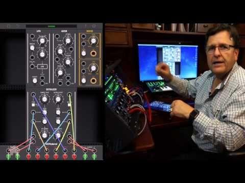 AIRA Modular Customizer - YouTube