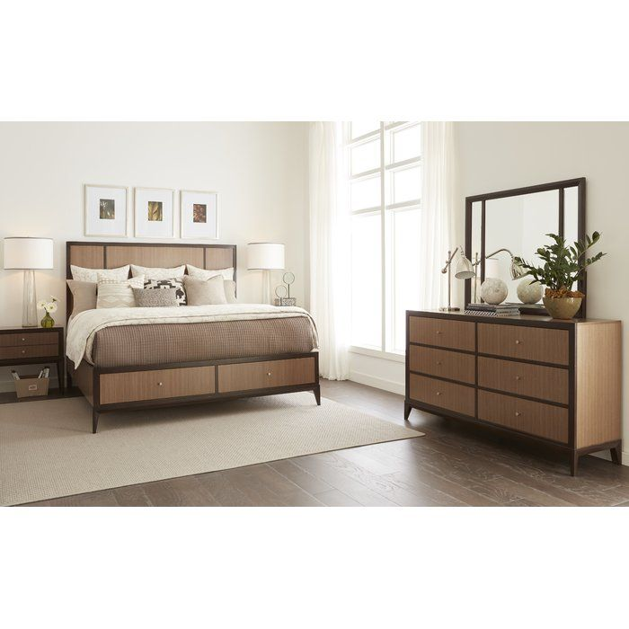 Coletta Storage Platform Bed Bedroom Sets Furniture Queen Bedroom Sets Queen Bedroom Set
