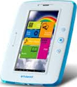 Tablet Android 7 Inch For Kids Polaroid Ptab750