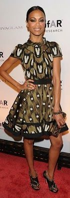 The House of Fabulous: Best Trend Of 2010: Ethnic Prints