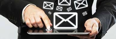 Resultado de imagen para avisos de email marketing