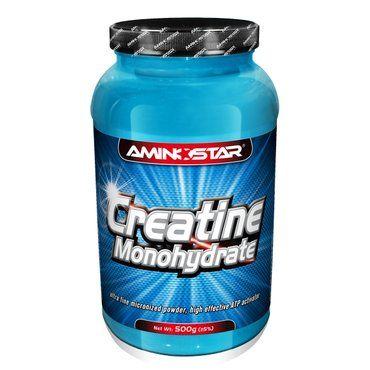 Sportovní výživa - Creatine Monohydrate