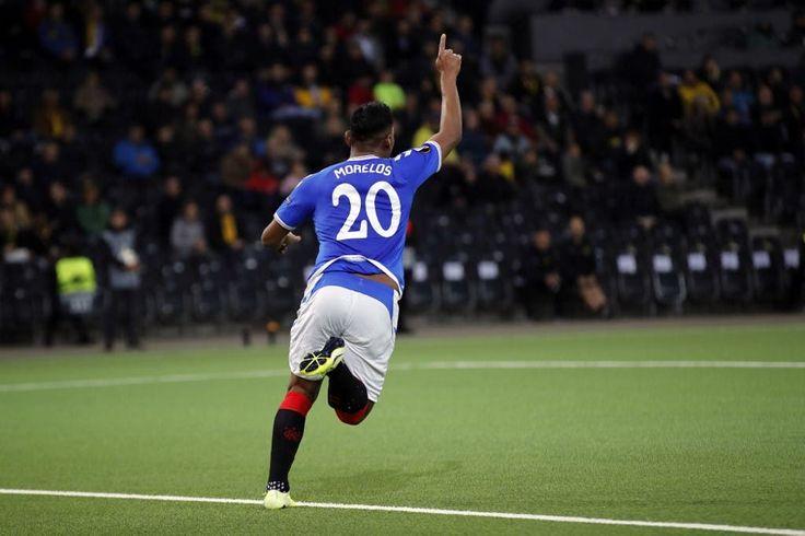 Al Duhail Want 15m Morelos In 2020 Striker Qatari Sports
