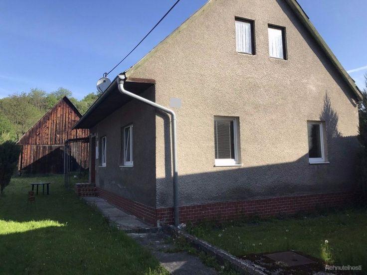 Rodinný dom, 1470 m2, Kľačno