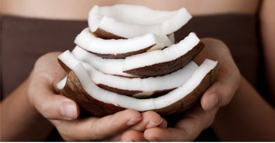 5 Reasons to Eat More Coconut from Natural Cures Not Medicine