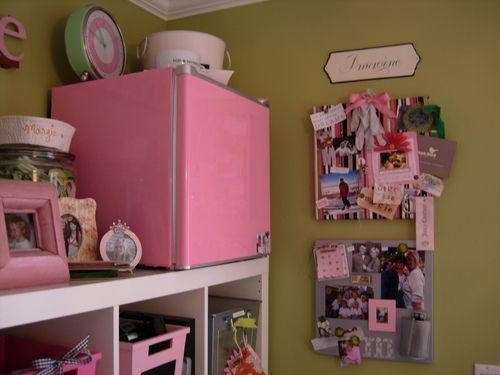 Compact Fridge For Dorm: 25+ Best Ideas About Pink Mini Fridge On Pinterest