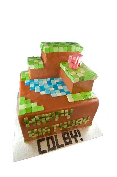 Sculpted Cakes Edmonton