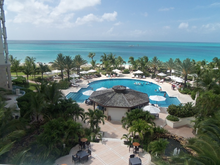 1000 images about seven stars resort spa grace bay on for Five star turks and caicos