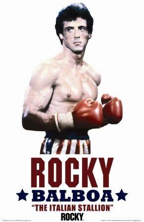 Win Rocky Win.