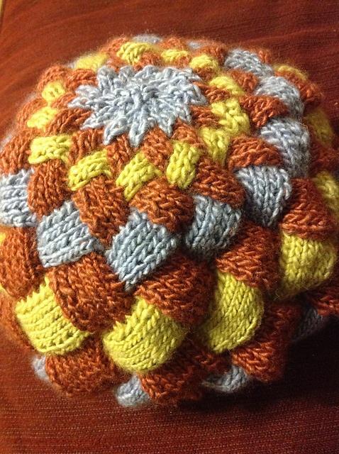 7 besten Sharing is Elemental: Charity Knitting Bilder auf Pinterest ...