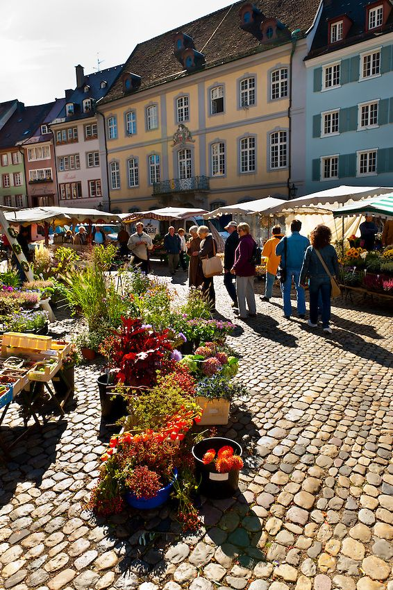 Freiburg, Baden-Württemberg, Germany