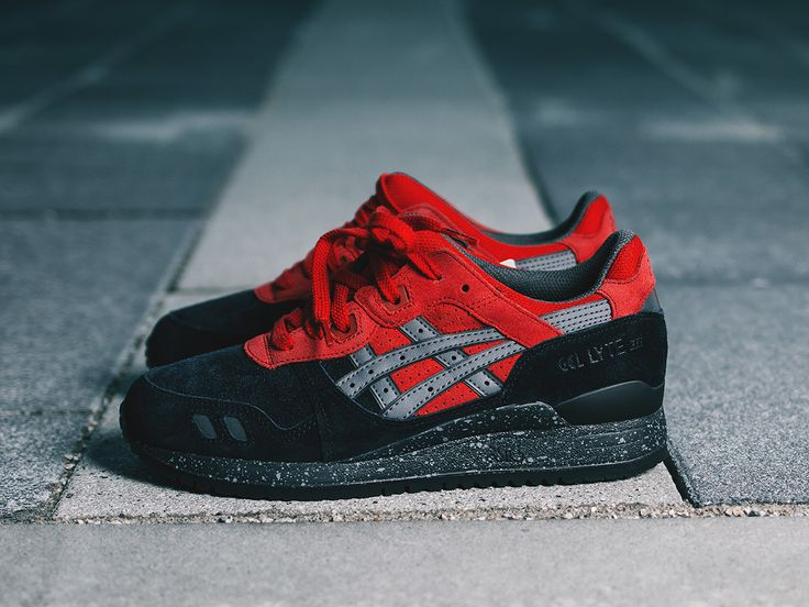 Bad Santa · Asics Gel LyteBad ...