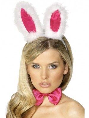 Otrişli Tavşan Kostüm Seti