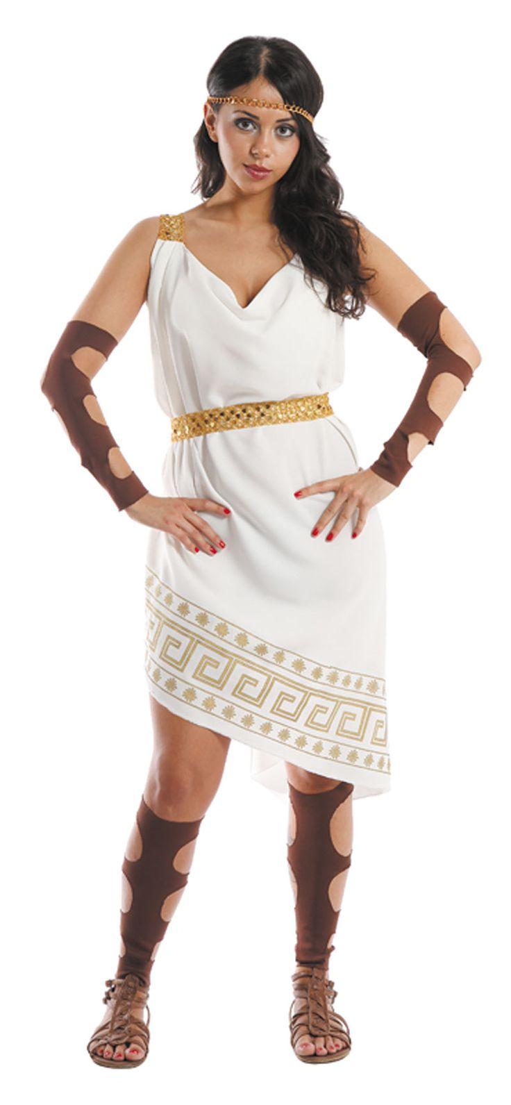 Disfraz de #patricia romana
