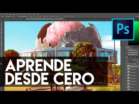 Aprende Photoshop 0km con mi videotutorial - Taringa!