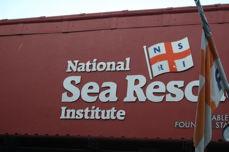 NSRI  http://westerncapetravels.weebly.com/