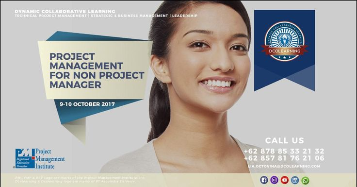Our Comprehensive Business Case Development is available in By-Request Class (BRC) and In-House Training (IHT) formats. Complement your project management skills with this program. Contact our team for more details. www.dcolearning.com