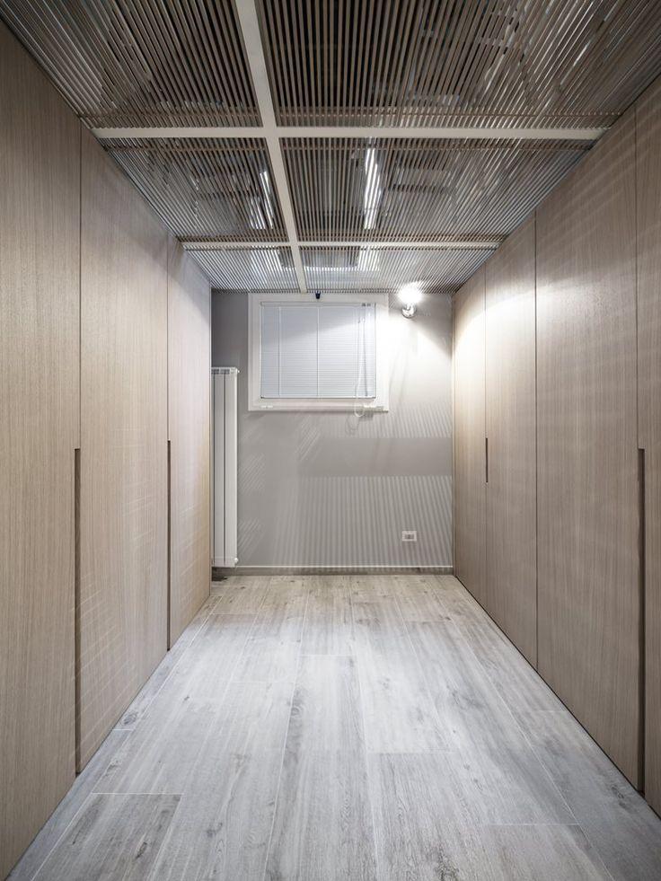 Appartamento Milazzo, Milan, 2016 ARCHIPLAN