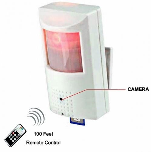 Hidden spy video camera-9991