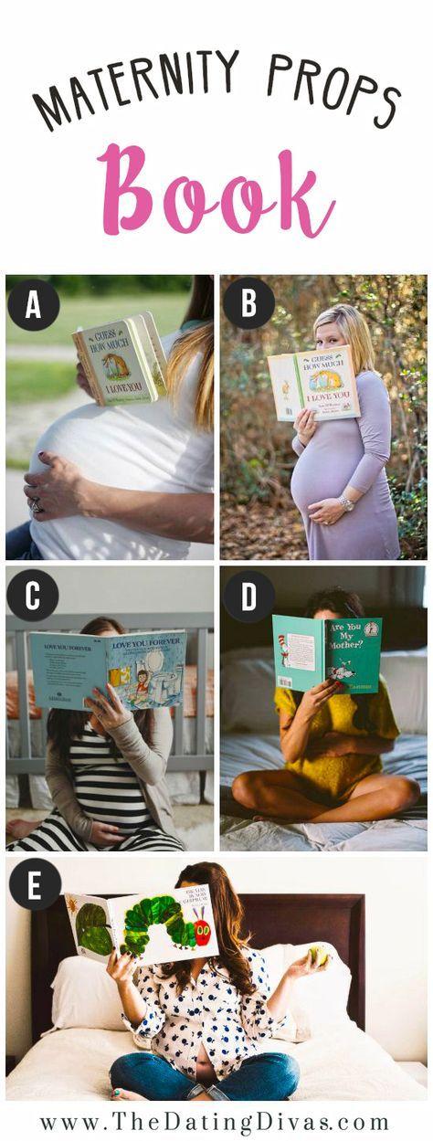 50 Stunning Maternity Photo Shoot Ideas
