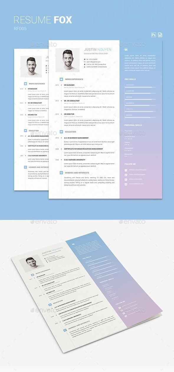 Resume Creative Resume Templates Graphic Design Resume Resume Words