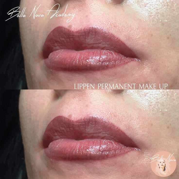 #lippen #permanent make up #lips #lipgloss #lipbalm #beautylips #beautylipstick #schön #schönelippen #style #fashion #hair #happy