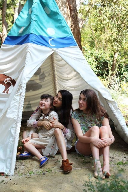 "The ""I Hate Camping"" Person's Guide to Surviving A Family Camping Trip"
