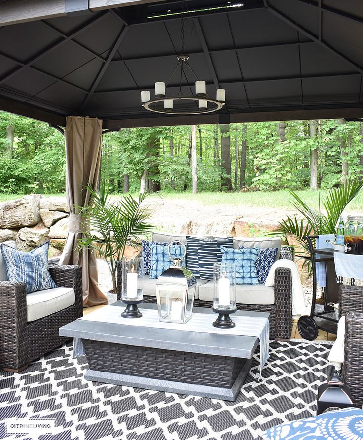 Love These Cube Tables For Patio Or Living Room Made From: 25+ Best Ideas About Patio Decks On Pinterest