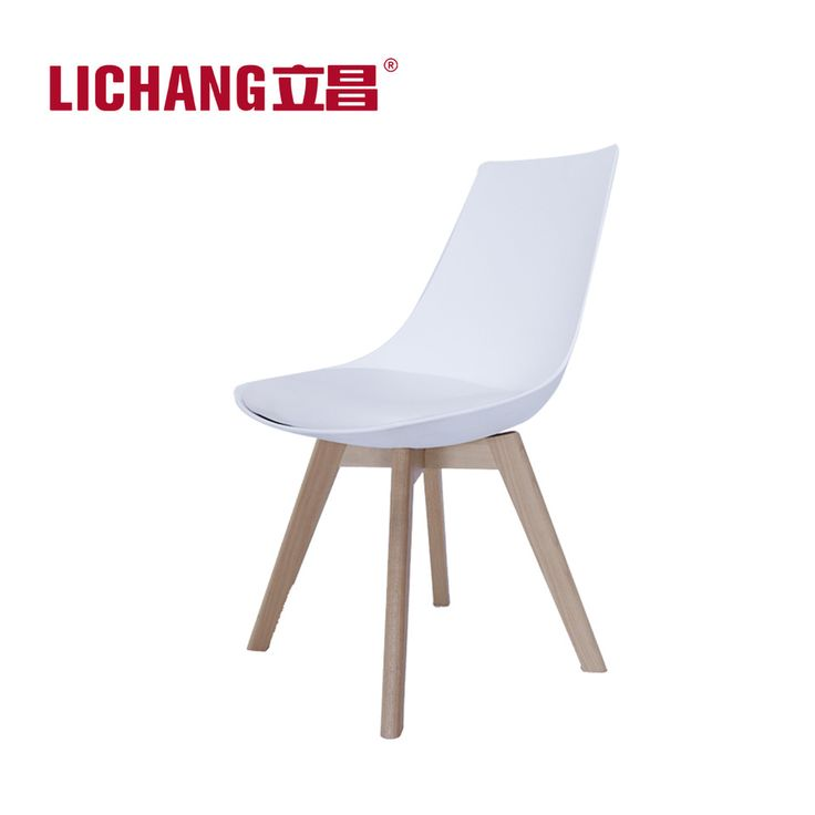 China Manufacturer Beech Wooden Dining Chair Cheap Restaurant Chairs for Sale XRB-053-G