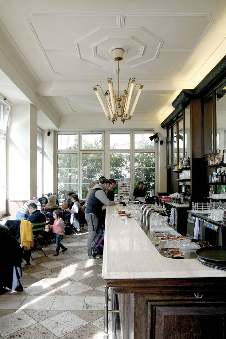 La Stanza - The Place to See and be Seen in Zurich http://ride2coffee.com/la-stanza/
