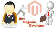 #Hire Magento Developers