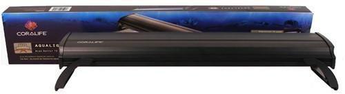 Coralife Aqualight High Output T5 Aquarium Lighting Fixture, 2X31W, 30 inch (08601)