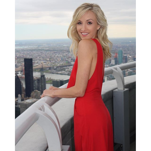 Check out all updates from Nastia Liukin Instagram here. You can find all photos and videos posted on instagram by Nastia Liukin.