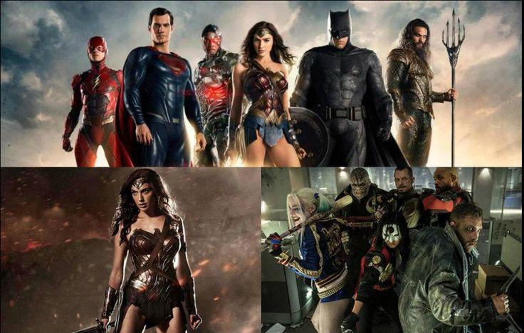 En lo más fffres.co: Las próximas películas de Marvel y DC, ¿fieles a su versión original en cómic?: Las dos grandes industrias del… #Cómic