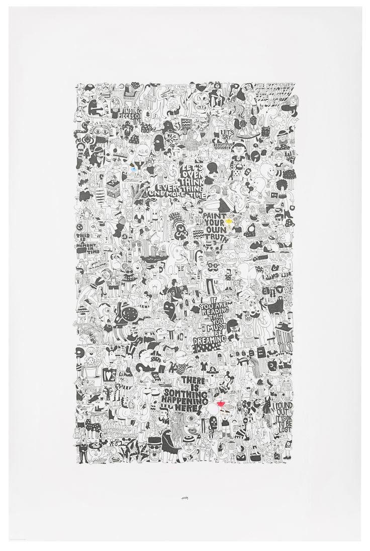 Scopri il poster della collezione IKEA ART EVENT 2017! #IKEA #IKEAARTEVENT2017
