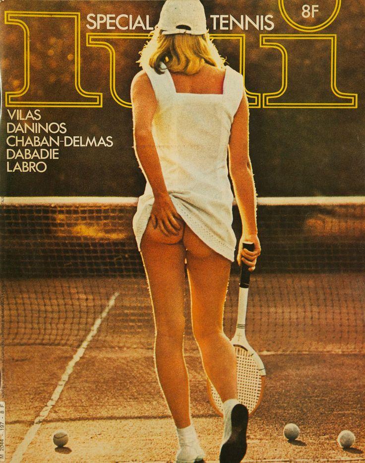 "Magazine ""Lui"" Juin 1980 | Du côté de chez Joe"