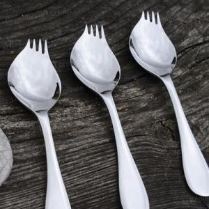 La Georgette : la nouvelle fourchette-cuillère révolutionnaire