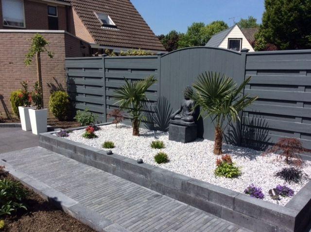 25 beste idee n over boeddha tuin op pinterest for Beeld tuin modern