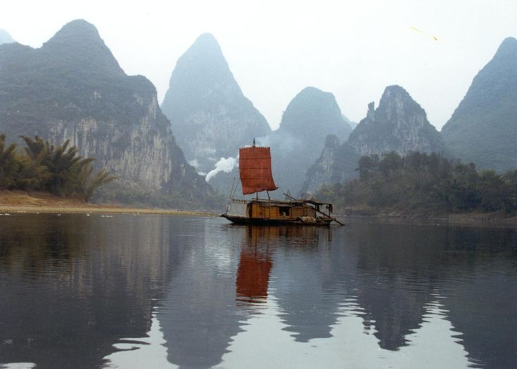 Guilin/Yangshuo, China