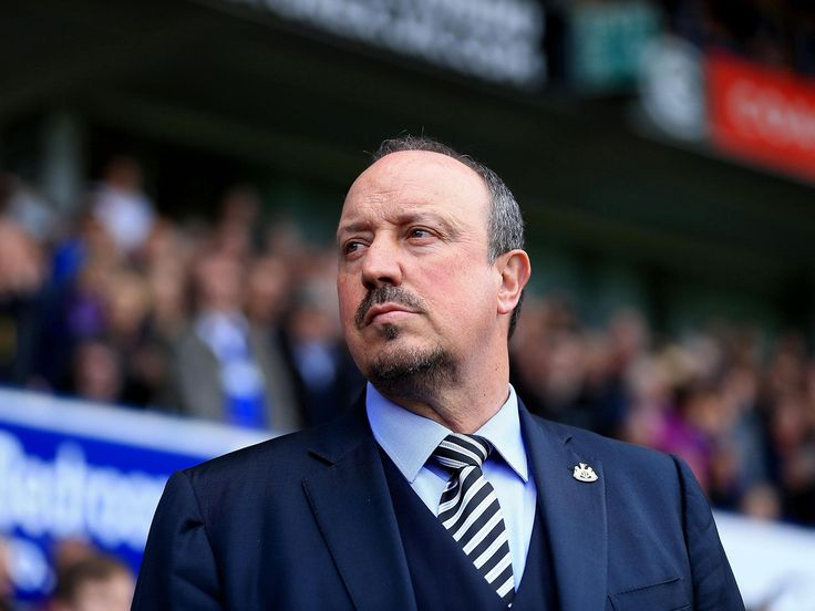 Rafael Benitez has finally won his battle of power with Graham Carr - and Newcastle will be better for it