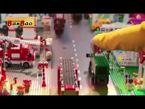BanBao building blocks
