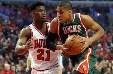 NBA Eastern Conference betting road map: Expect a boost with Bucks in return home - 04-20-2015