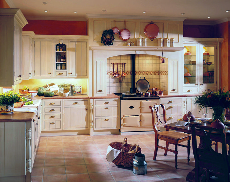9 Besten OSTERFIELD COLLECTION Bilder Auf Pinterest Cornwall   Italienische  Landhauskuchen Gestaltungen Ideen