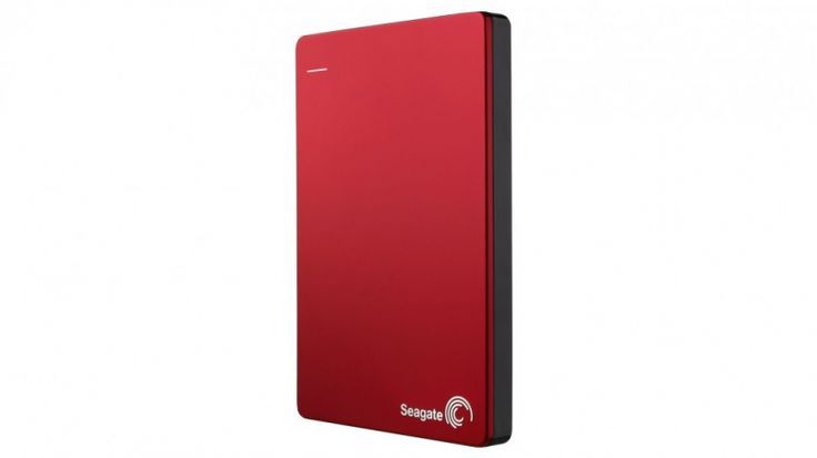 Featuring USB 3.0 plug-and-play functionality, back up capabilities for your mobile devices, and Seagate Dashboard software, the Seagate Backup Plus Slim 1TB Portable Hard Drive allows you to protect and share your digital life.