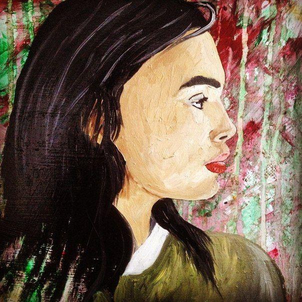 #art #artist #pinterest #oil #acrilic #racism #Negro #mrvelickiyhudojnick #mrVH